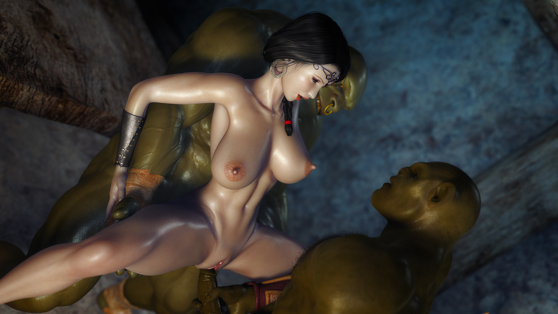 Fairy fucked by ogre hentia gallery