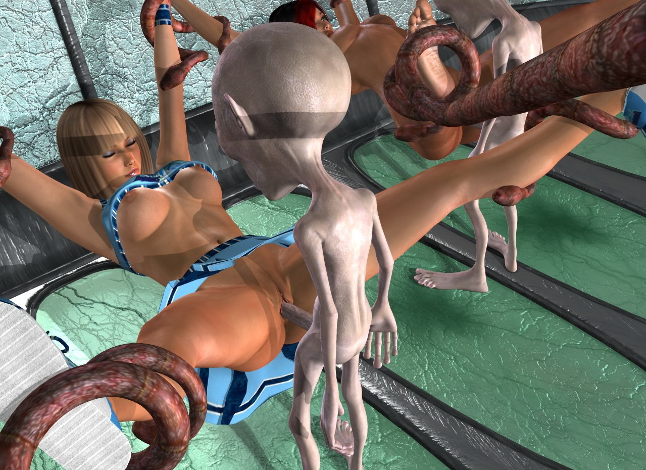 3d sex with monsters girls porn photos