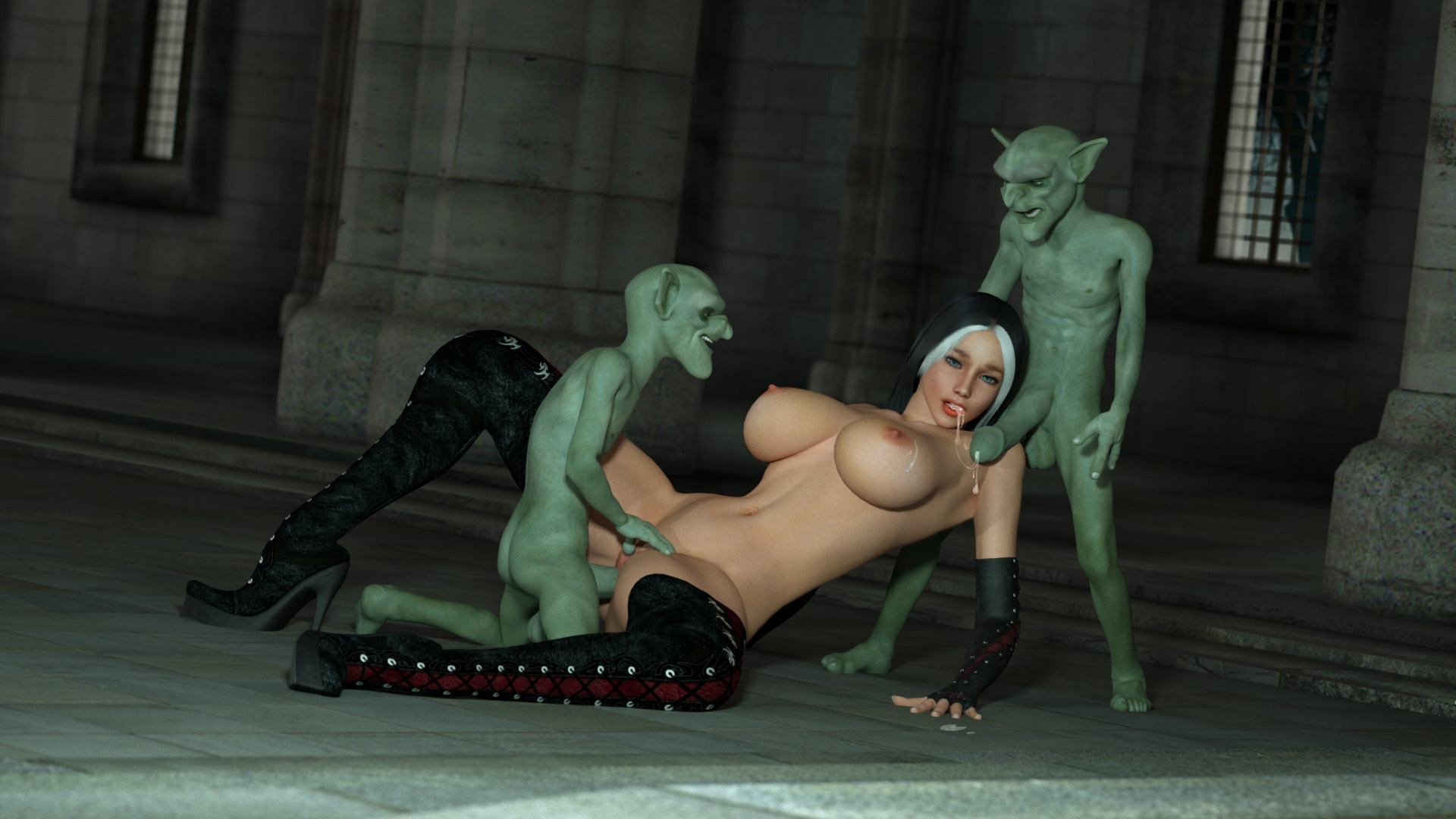 Nun 3d porn pics exposed scenes