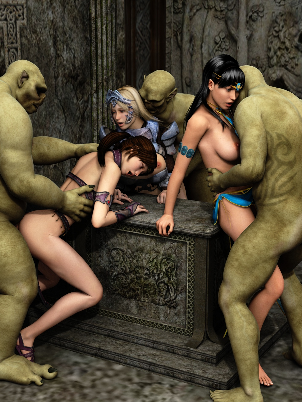 Monster orc sex gif xxx pictures