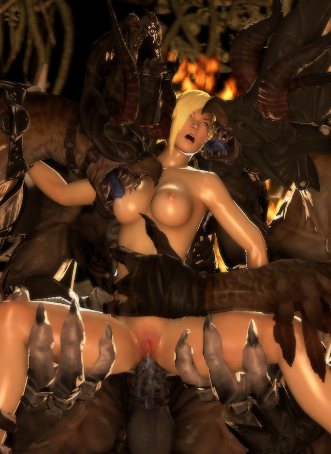 Final fantasy 14 minfilia hentai naked picture
