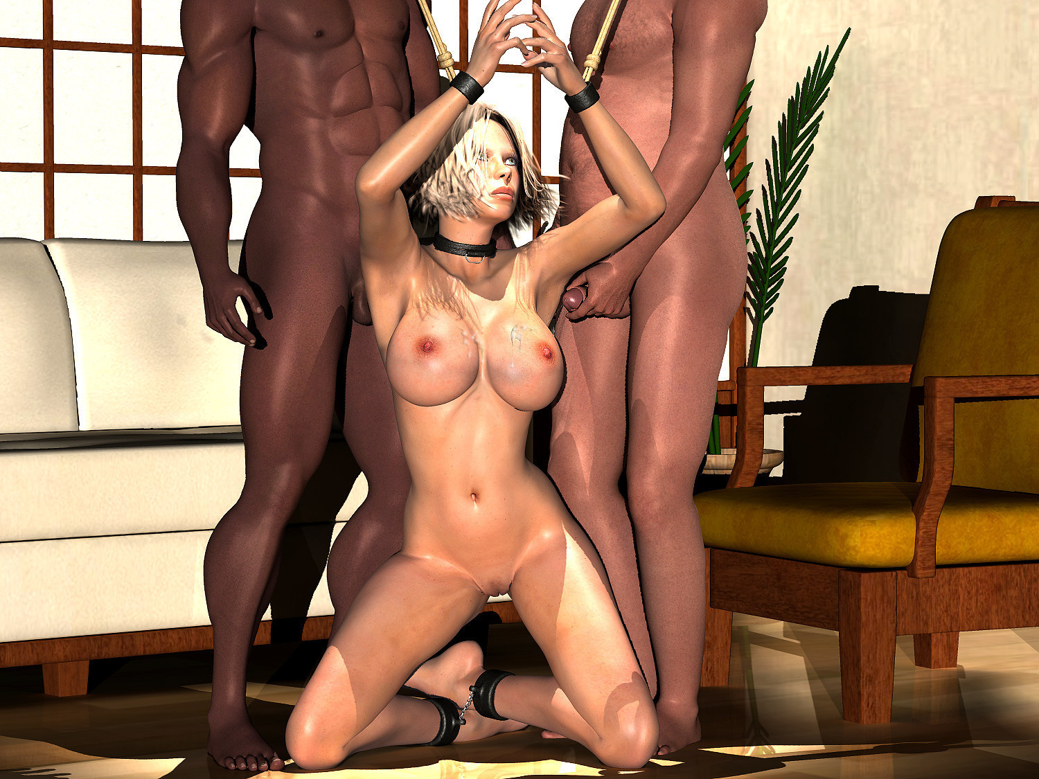 3d bdsm porn xxx fucks galleries