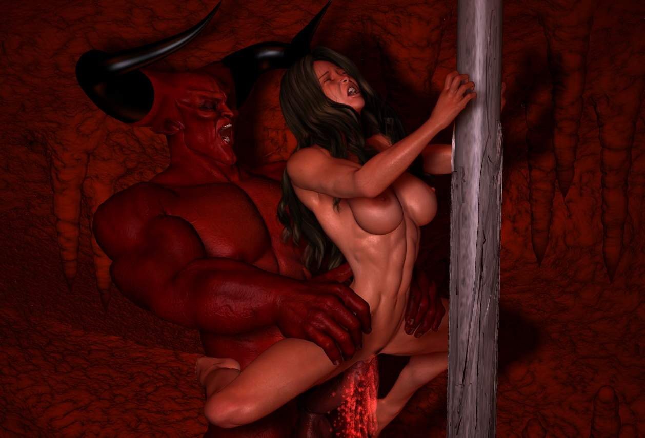Hentay monster gif 3d xxx beautiful woman